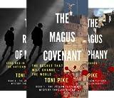 The Jotham Fletcher Mystery Thriller Series (4 Book Series)