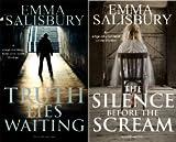 Davy Johnson Series (2 Book Series)