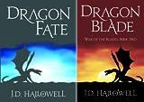 War of the Blades (2 Book Series)