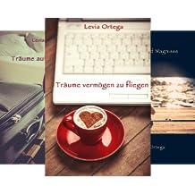 Träume-Serie (Reihe in 3 Bänden)