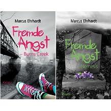 Fremde Angst (Reihe in 2 Bänden)