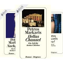 Kostas Charitos (Reihe in 10 Bänden)