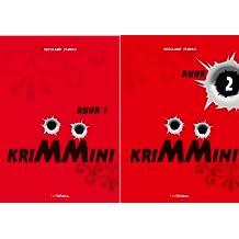 KRIMMINI (Reihe in 2 Bänden)