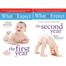 WHAT TO EXPECT (2 Book Series)