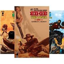 Edge (46 Book Series)
