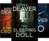 Kathryn Dance thrillers (4 Book Series)