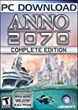 ANNO 2070 - Königsedition [PC Code - Uplay]