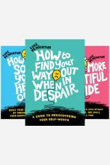 How to Find Your Way Out (3 Book Series) Kindle Edition