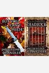 Stuart Finlay Detective Series (2 Book Series) Kindle Ausgabe
