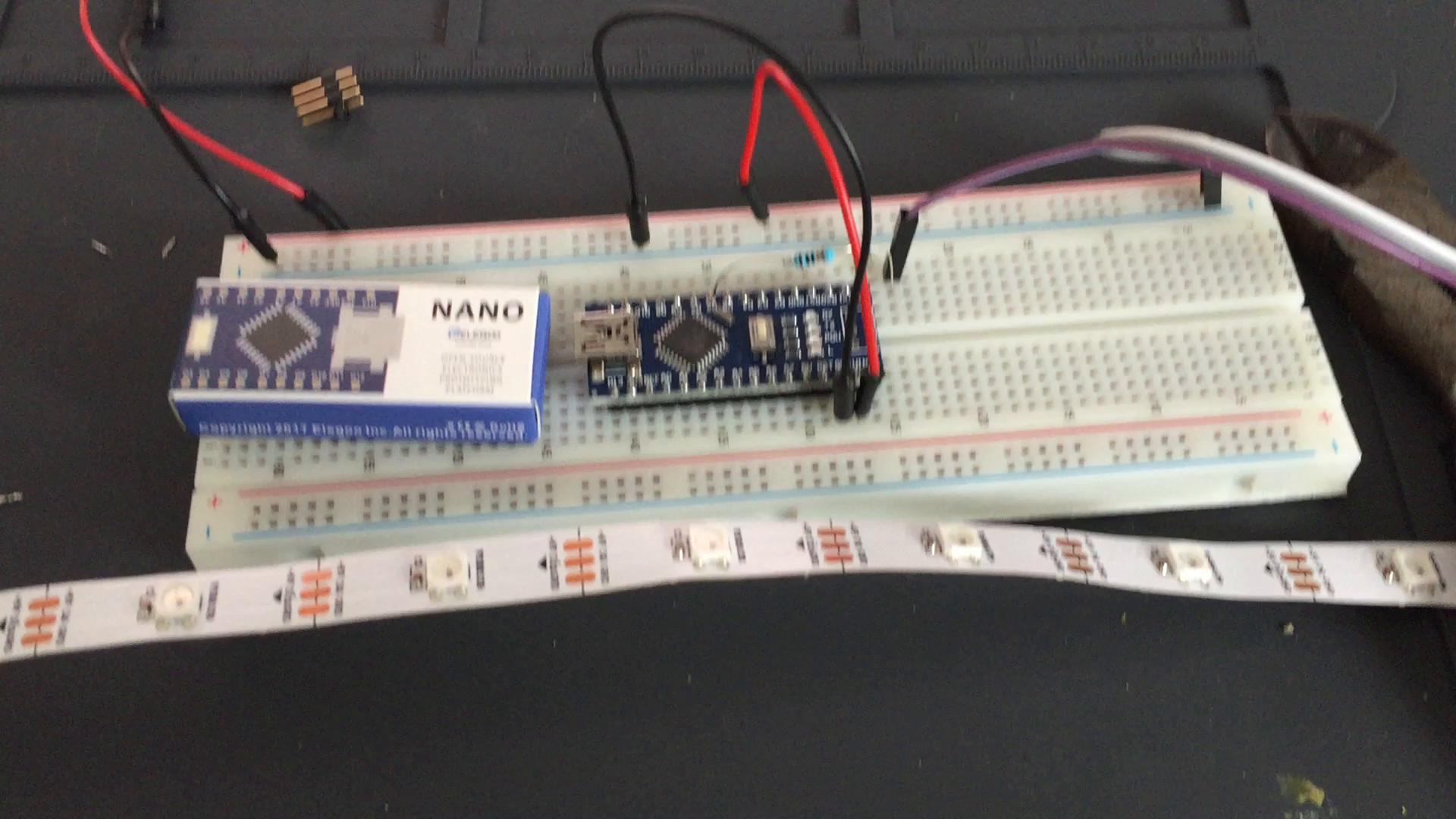 Elegoo Nano V3 Entwicklerboard Fr Arduino Computer Pics Photos Technology Integrated Circuit Fresh New Hd Wallpaper Zubehr