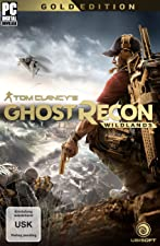 Tom Clancy's Ghost Recon: Wildlands - Gold Edition [PC Code - Uplay]