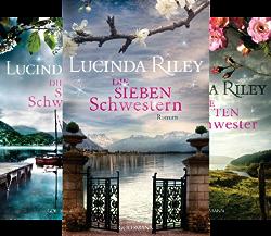 Die sieben Schwestern (Reihe in 6 Bänden)