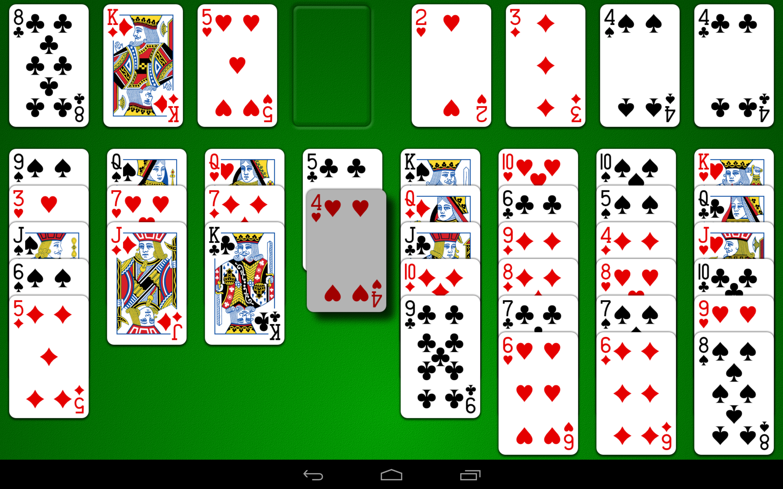 solitaire card games free cell  »  9 Picture » Creative..!