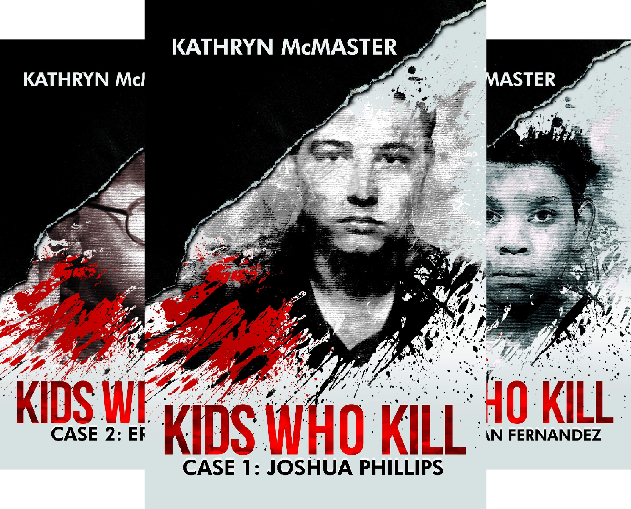 Kids who Kill (5 Book Series)