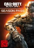 Call of Duty: Black Ops III - Season Pass [PC Code - Steam]