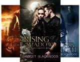 World In Shadows (3 Book Series)