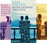Neapolitanische Saga (Reihe in 4 Bänden)