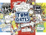 Tom gates (Reihe in 14 Bänden)