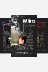 Innerscape (3 Book Series) Kindle Edition