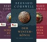 Die Artus-Chroniken (Reihe in 3 Bänden)