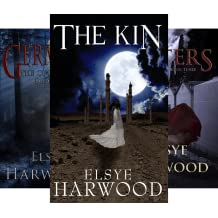 The Custodians (5 Book Series)