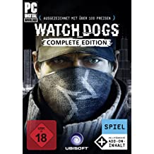 Watch Dogs - Complete Edition [PC Code - Uplay]