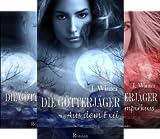Die Götterjäger (Reihe in 3 Bänden)