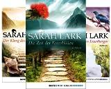 Die Feuerblüten-Trilogie (Reihe in 3 Bänden)