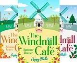 The Windmill Café (3 Book Series)
