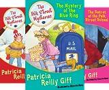 The Polk Street Mysteries (8 Book Series)