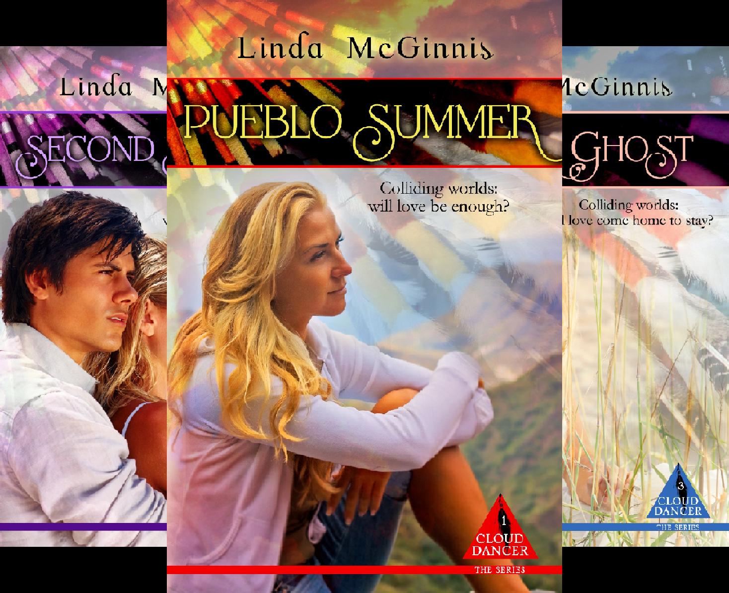 Cloud Dancer (4 Book Series)