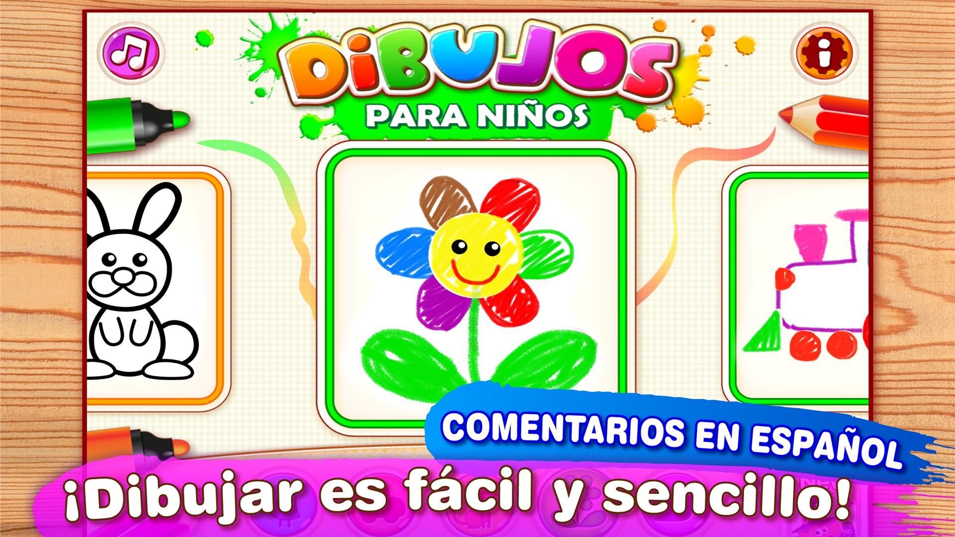 Malen für Kinder FULL Lernen Spiele Kleinkinder: Amazon.de: Apps für ...