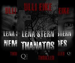 Lena Stern (Reihe in 9 Bänden) von  Ulli Eike