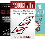 Productivity (4 Book Series)