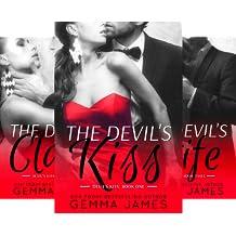 Devil's Kiss (4 Book Series)