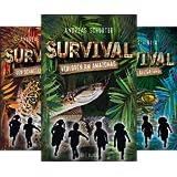 Survival (Reihe in 4 Bänden)