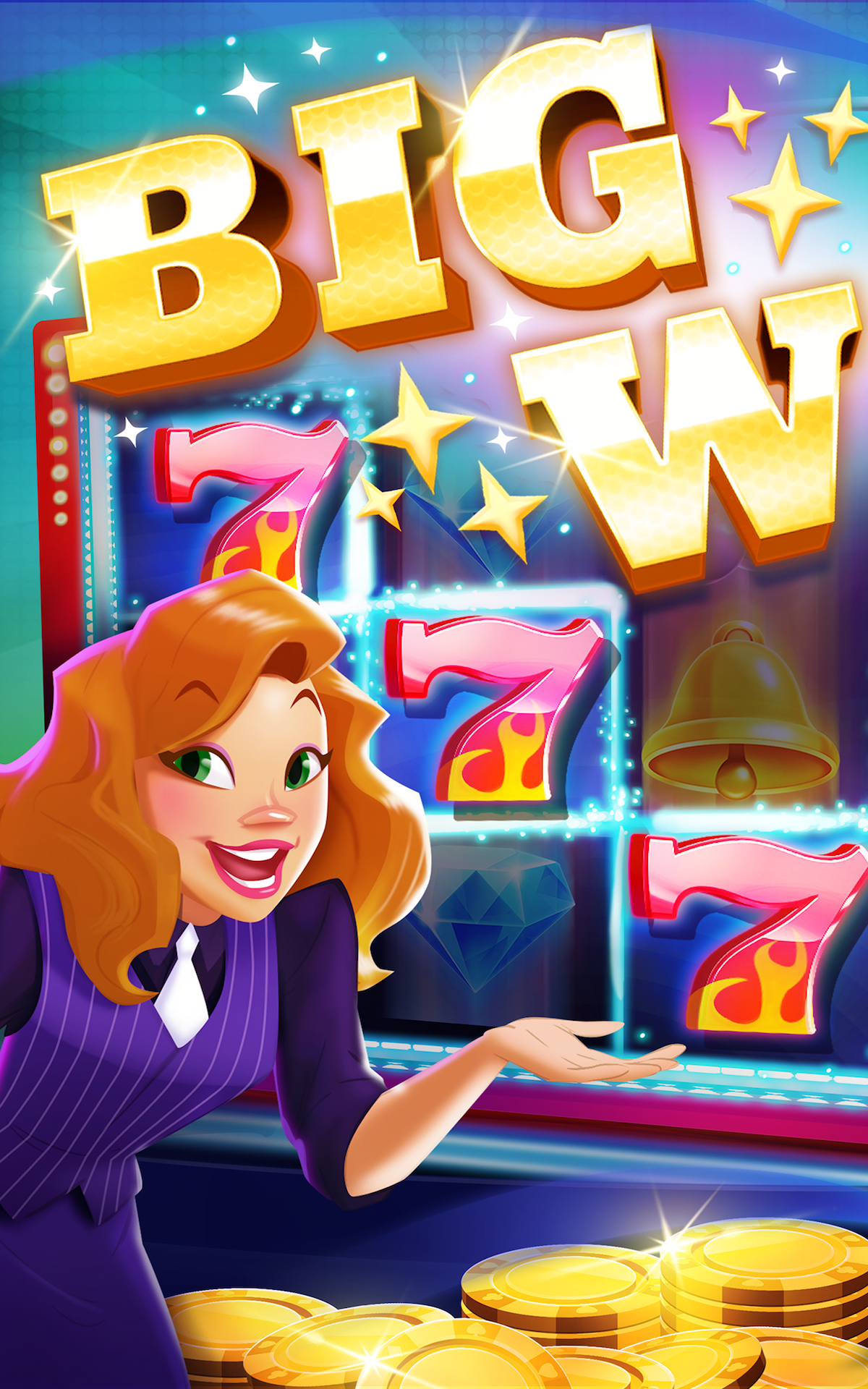 Best slot machine big fish casino