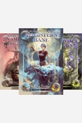 Call of the Elements (3 Book Series) Kindle Edition