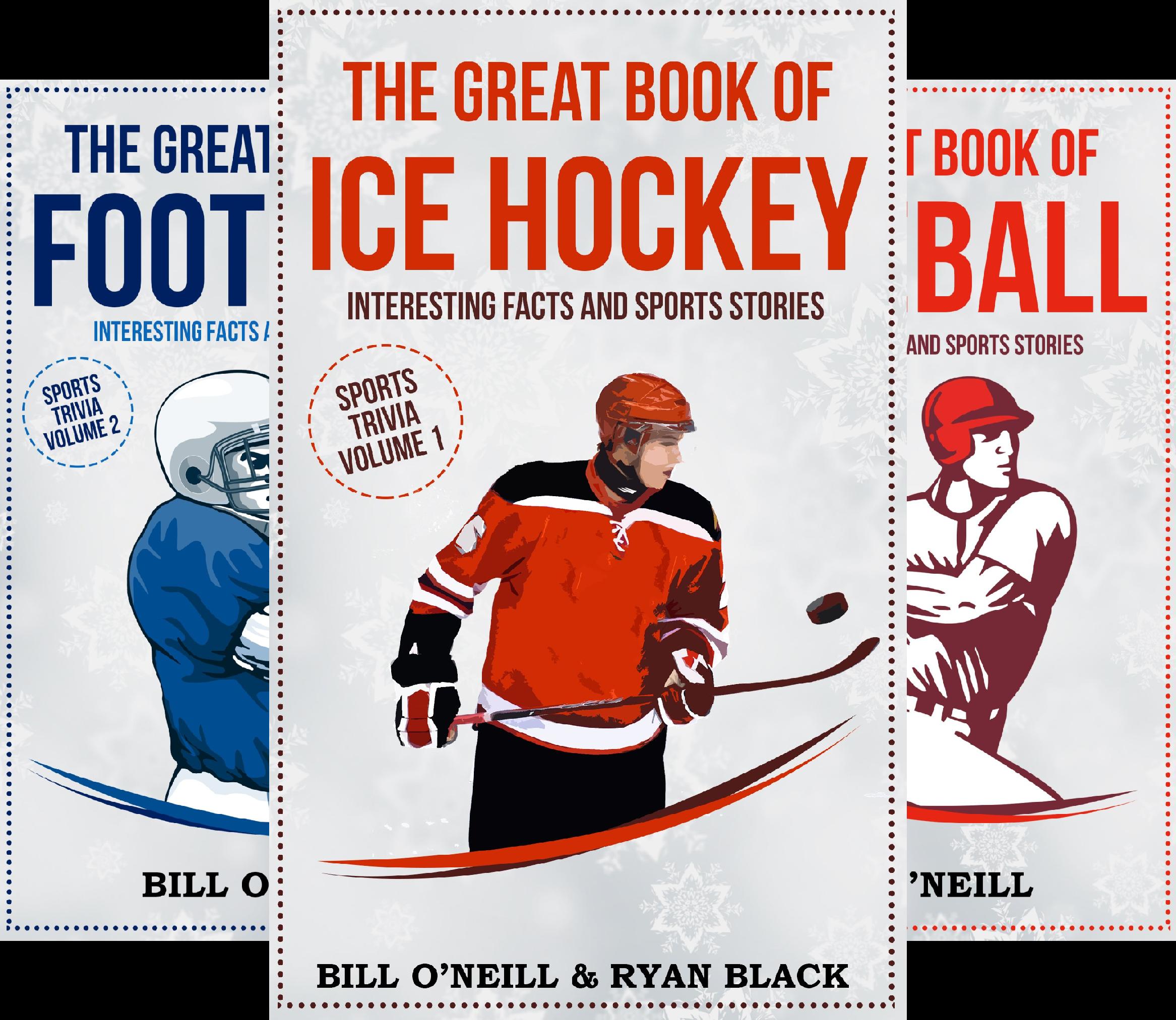 Sports Trivia (6 Book Series)