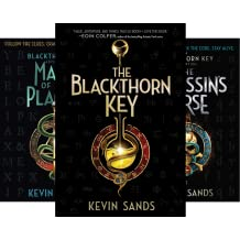 Image result for kevin sands books