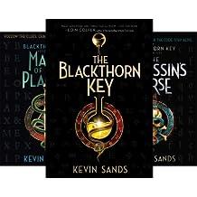 Image result for kevin sands books