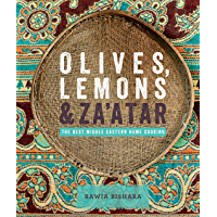 Olives, Lemons & Za'atar: The Best Middle Eastern Home Cooking (English Edition)