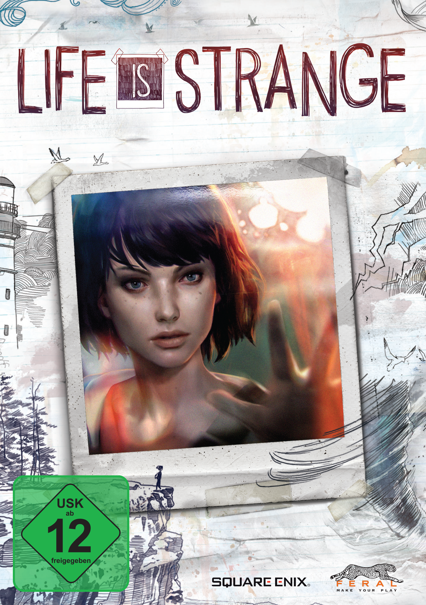 Life is Strange (Mac) [Mac Code – Steam]