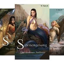 Alii (Reihe in 4 Bänden)