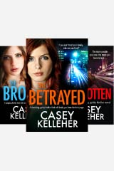 Byrne Family Trilogy (3 Book Series) Kindle Edition