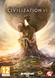 Sid Meier's Civilization VI [Code Jeu Mac - Steam]