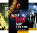 Historische Wien Krimis (Reihe in 5 Bänden)