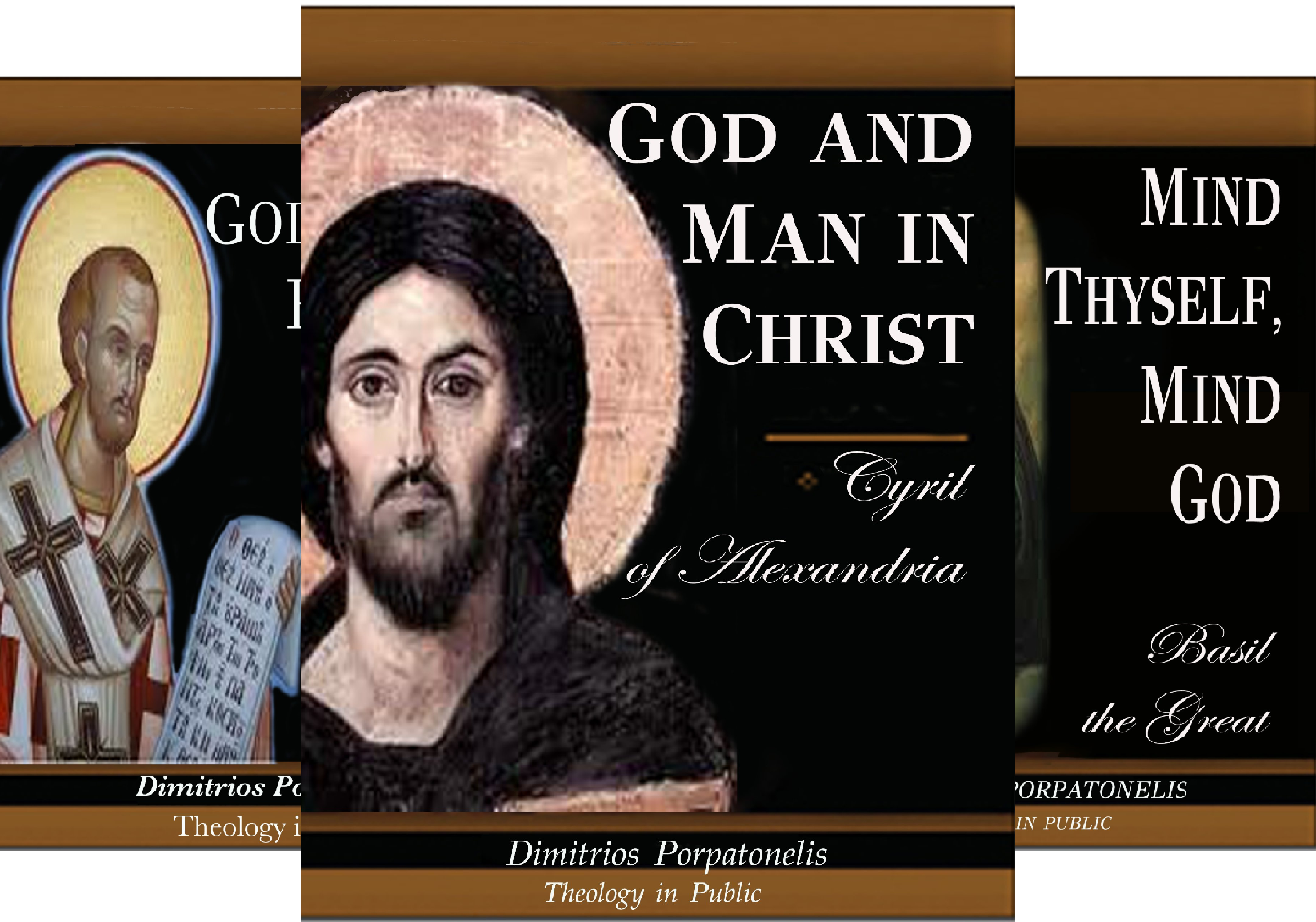 Theology in Public (3 Book Series)