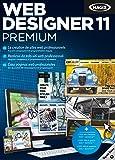 MAGIX Web Designer 11 Premium [Téléchargement]...