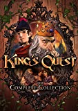 Best ACTIVISION PC Games - King's Quest: The Complete Collection [PC Code Review